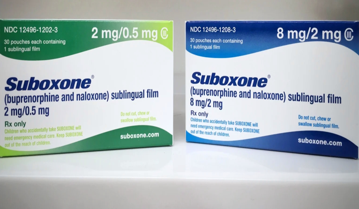 suboxone treatment doctors Pawtucket